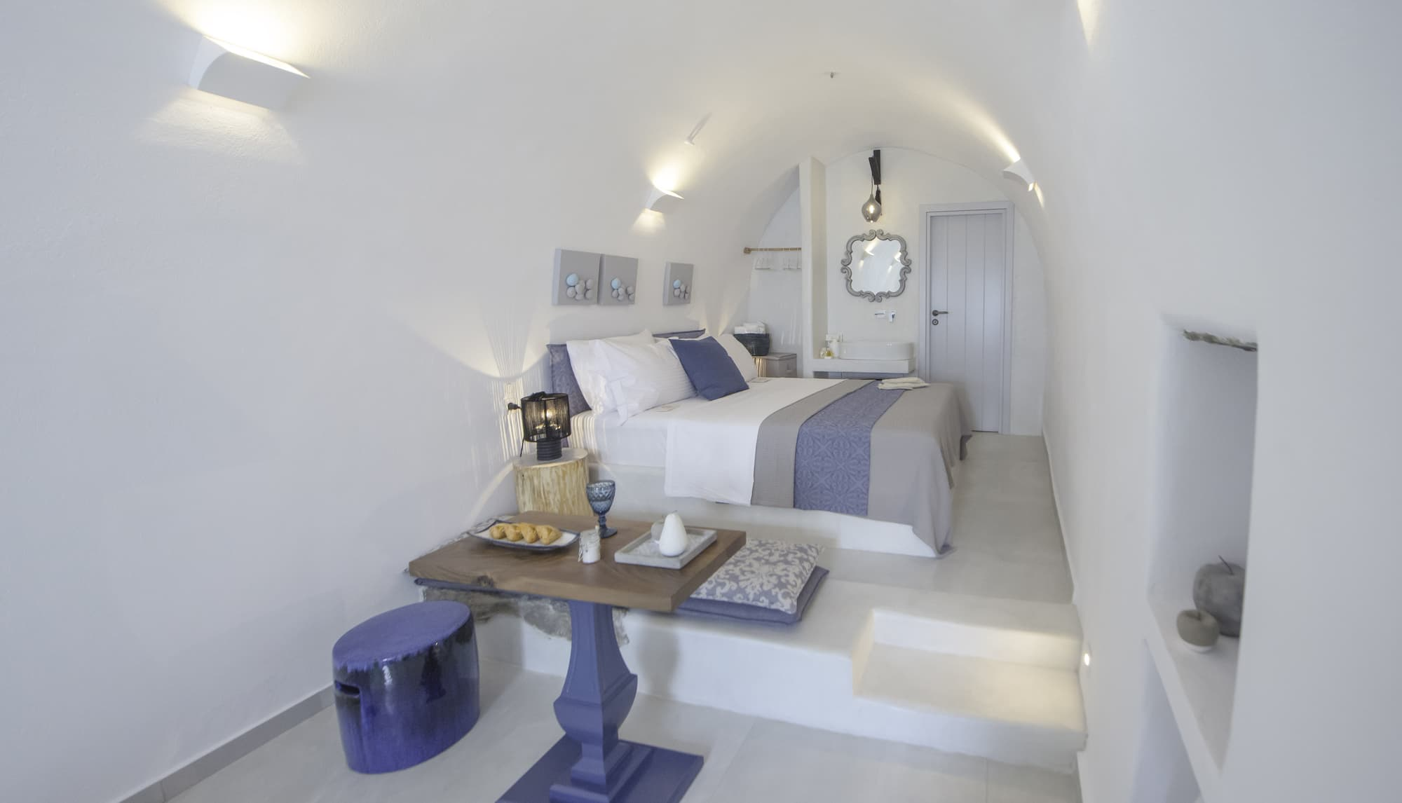 Esperia Luxury Suite Astypalea, Greece