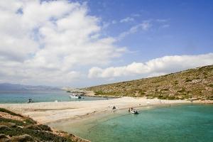 Beach Astypalea Ellada